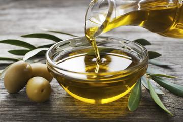 Comment faire une bonne huile d'olive ?