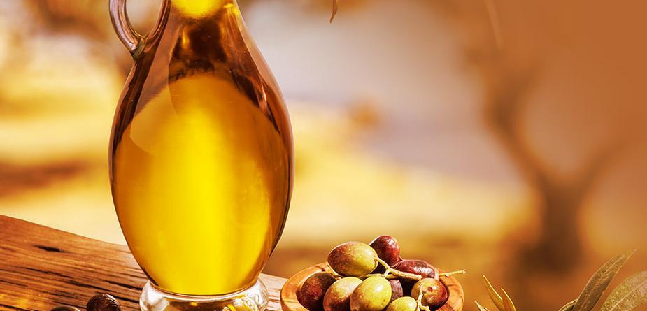 L'huile d'olive du Moulin de Geyssière